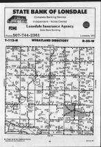 Map Image 003, Rice County 1989