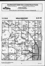 Map Image 005, Rice County 1989
