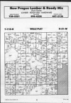 Map Image 006, Rice County 1989