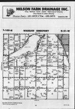 Map Image 009, Rice County 1989