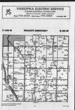 Map Image 011, Rice County 1989