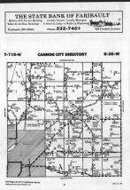 Map Image 019, Rice County 1989