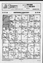 Map Image 022, Rice County 1989