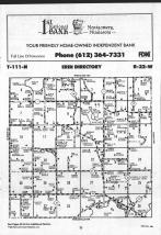 Map Image 023, Rice County 1989