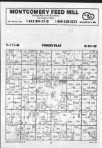 Map Image 025, Rice County 1989