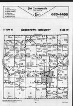 Map Image 026, Rice County 1989