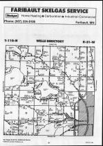Map Image 005, Rice County 1990
