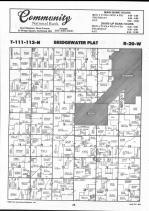 Map Image 009, Rice County 1990