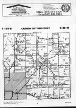 Map Image 015, Rice County 1990