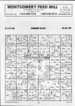 Map Image 021, Rice County 1990