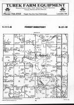 Map Image 023, Rice County 1990