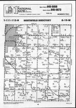 Map Image 026, Rice County 1990