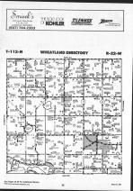 Map Image 003, Rice County 1991