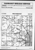 Map Image 005, Rice County 1991