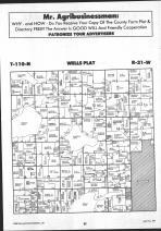 Map Image 006, Rice County 1991