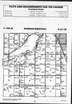 Map Image 009, Rice County 1991