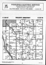 Map Image 011, Rice County 1991