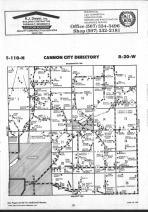 Map Image 019, Rice County 1991