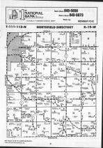 Map Image 022, Rice County 1991