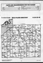 Map Image 009, Scott County 1989