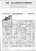 Map Image 014, Scott County 1991