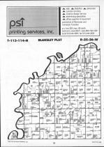 Map Image 018, Scott County 1991