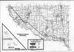 Index Map, Sherburne County 1986