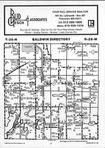 Map Image 019, Sherburne County 1986