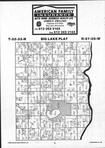 Map Image 028, Sherburne County 1986