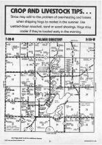 Map Image 005, Sherburne County 1987
