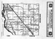 Map Image 011, Sherburne County 1987