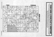 Map Image 019, Sherburne County 1987