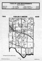 Map Image 020, Sherburne County 1987