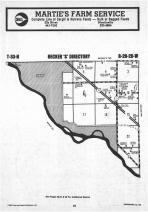 Map Image 025, Sherburne County 1987