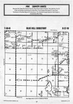 Map Image 028, Sherburne County 1987