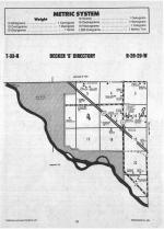 Map Image 001, Sherburne County 1988