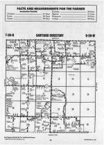 Map Image 003, Sherburne County 1988