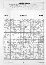 Map Image 006, Sherburne County 1988