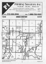 Map Image 007, Sherburne County 1988