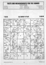 Map Image 016, Sherburne County 1988