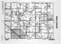 Map Image 025, Sherburne County 1988