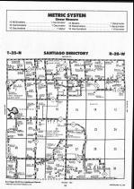Map Image 001, Sherburne County 1990