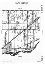 Map Image 009, Sherburne County 1990