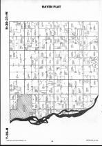 Map Image 010, Sherburne County 1990