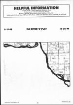 Map Image 012, Sherburne County 1990