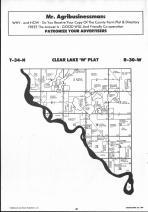 Map Image 016, Sherburne County 1990