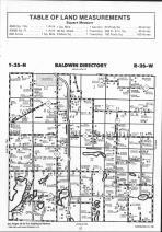 Map Image 019, Sherburne County 1990