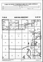 Map Image 022, Sherburne County 1990