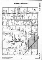 Map Image 023, Sherburne County 1990
