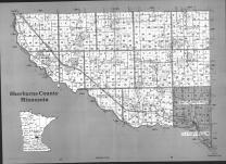 Index Map, Sherburne County 1991